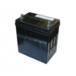 Batteria B5000, 5001