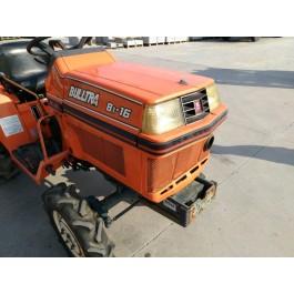 Kubota B1-16 BE70933