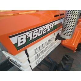 Kubota B1502 RIGENERATO 3