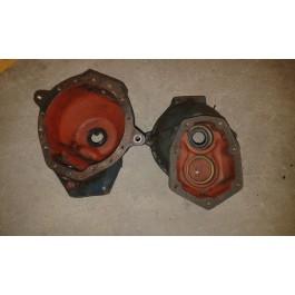 Carcassa laterale differenziale anteriore usata B7000