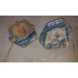 Piastra tamburo freno usata B1200/1400