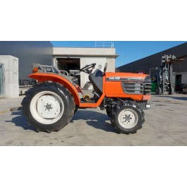 Kubota GB18 Grambia BE11976