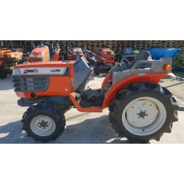 Kubota GB18 Grambia BE11849