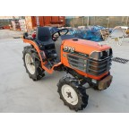 Kubota B72DT BE72722