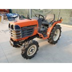Kubota B72DT BE73571