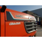 Kubota GB20 Grambia BE50990