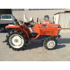 Kubota L1-195DT BE79991