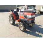 Kubota T22DT BE14586