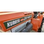 Kubota B1402 BE56123