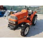 Kubota X 20 Saturn BE50965