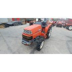 Kubota X 24 Saturn BE50785
