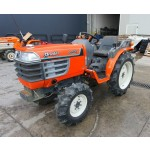 Kubota GB20 Grambia BE12896